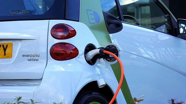EV Charger Home Installations