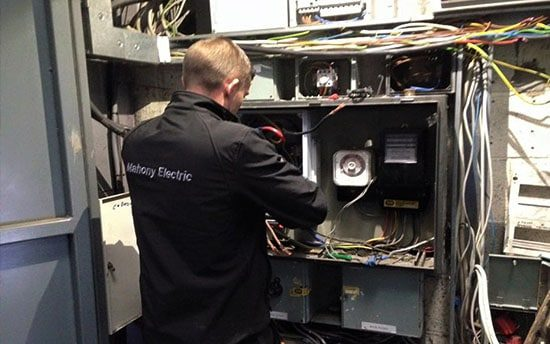 Electricians Castleknock